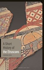 A Short History of the Etruscans cover