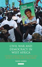 Civil War and Democracy in West Africa cover