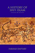 A History of Shi'i Islam cover