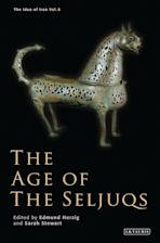 The Age of the Seljuqs cover