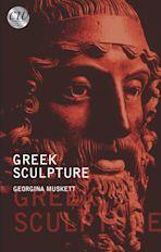 Greek Sculpture cover