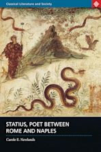 Statius, Poet Between Rome and Naples cover