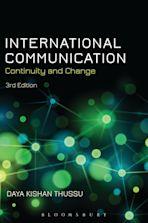 International Communication cover