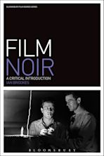 Film Noir cover
