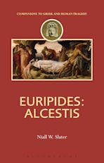 Euripides: Alcestis cover