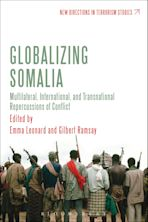 Globalizing Somalia cover