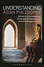 Understanding Asian Philosophy cover