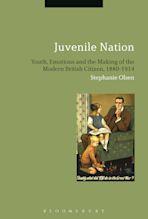 Juvenile Nation cover