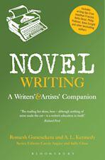 Novel Writing cover