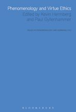 Phenomenology and Virtue Ethics cover
