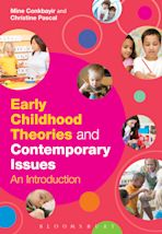 Early Childhood Theories and Contemporary Issues cover