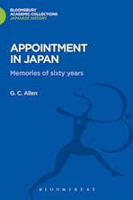 Appointment in Japan cover