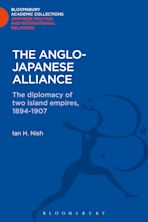 The Anglo-Japanese Alliance cover