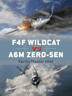 F4F Wildcat vs A6M Zero-sen cover