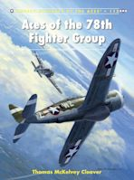 Aces of the 78th Fighter Group cover