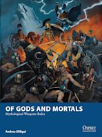 Of Gods and Mortals cover
