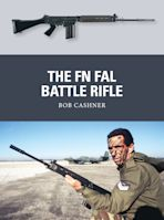 The FN FAL Battle Rifle cover