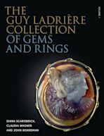 The Guy Ladrière Collection of Gems and Rings cover