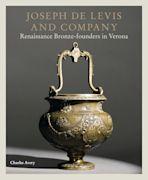 Joseph de Levis and Company cover