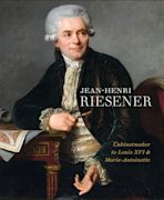 Jean-Henri Riesener cover