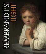 Rembrandt's Light cover