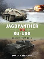 Jagdpanther vs SU-100 cover