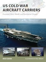 US Cold War Aircraft Carriers cover
