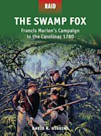 The Swamp Fox cover