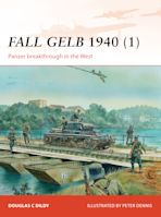 Fall Gelb 1940 (1) cover