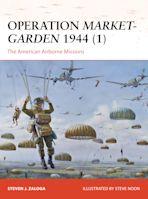 Operation Market-Garden 1944 (1) cover