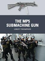 The MP5 Submachine Gun cover