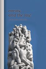 Caring and the Law cover