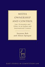 Media Ownership and Control cover