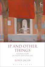 IP and Other Things cover