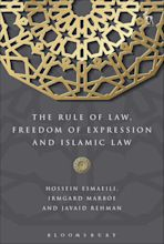 The Rule of Law, Freedom of Expression and Islamic Law cover