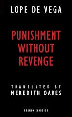 Punishment without Revenge cover