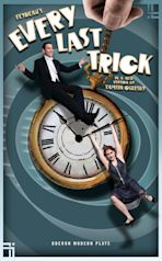 Every Last Trick cover