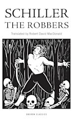 The Robbers cover