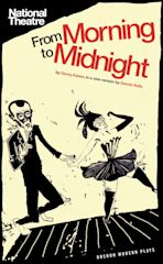 From Morning to Midnight cover
