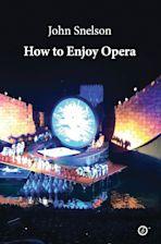 How to Enjoy Opera cover