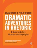 Dramatic Adventures in Rhetoric cover
