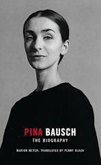 Pina Bausch cover