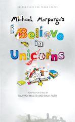 I Believe in Unicorns cover