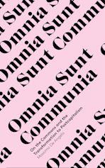 Omnia Sunt Communia cover
