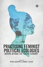 Practising Feminist Political Ecologies cover