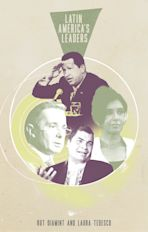 Latin America's Leaders cover