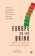 Europe on the Brink cover