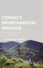 Congo's Environmental Paradox cover
