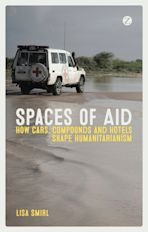 Spaces of Aid cover