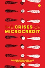 The Crises of Microcredit cover